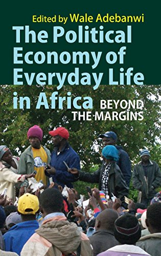 The Political Economy of Everyday Life in Africa: Beyond the Margins (0)