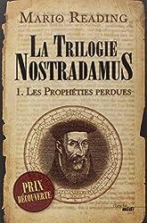 Les Prophéties perdues