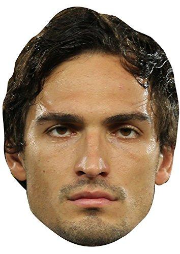 Mats Hummels Mask (Germany Euro 2016)