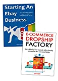 DOTCOM ECOMMERCE: Create Your Own Side-Hustle Internet Business. Ebay Marketing & Ecommerce Dropshipping from China.