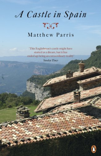 A Castle in Spain por Matthew Parris