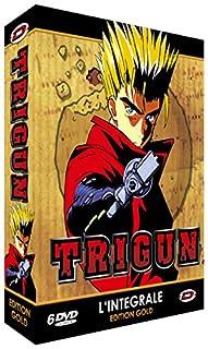 Trigun - Intégrale - Edition Gold (6 DVD + Livret) (B002C3JVIA) | Amazon price tracker / tracking, Amazon price history charts, Amazon price watches, Amazon price drop alerts