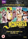 Mongrels: Series 1 And 2 [Edizione: Regno Unito] [Edizione: Regno Unito]