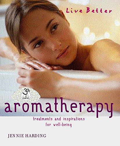 Besser Leben: Aromatherapie