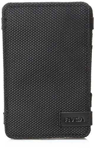 rvca-mens-ballistic-magic-wlt-black-grey-one-size