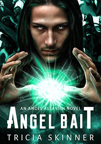Angel Bait (Angel Assassins Book 1) (English Edition)