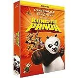 Coffret Kung Fu Panda 1 + Kung Fu Panda 2