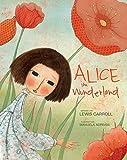 Alice im Wunderland. Vorlesebuch. Großformatige, liebevoll illustrierte Ausgabe des Märchen-Klassikers nach Lewis Carroll