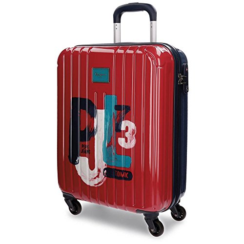 Trolley Abs 55cm.4r.Pjl James