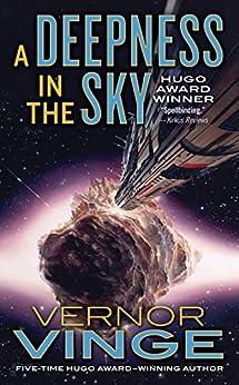 A Deepness in the Sky par [Vinge, Vernor]