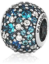 Pandora - Perle - Argent 925 - Oxyde de Zirconium - 791261NSBMX