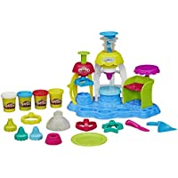 Play-Doh - Confitería glase (Hasbro A0318EU4)