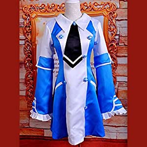Pandora Hearts Echo Cosplay costume (Envoyez-nous votre taille). taille: S: hauteur 155cm-160cm