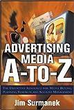 Telecharger Livres Advertising Media A to Z (PDF,EPUB,MOBI) gratuits en Francaise