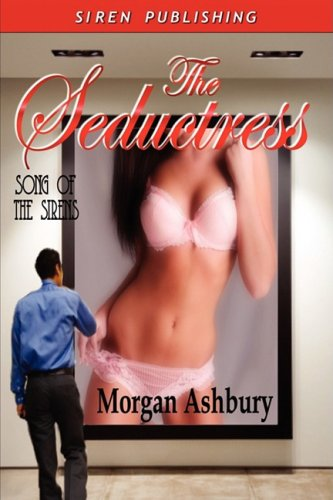 The Seductress [Song of the Sirens 1] Cover Image