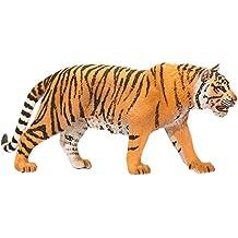 Schleich 14729 - Tiger, Tier Spielfigur