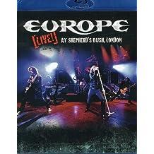 Europe - Live at Shepherd's Bush, London
