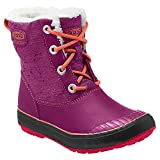 KEEN Elsa WP Kinderwinterschuhe purple