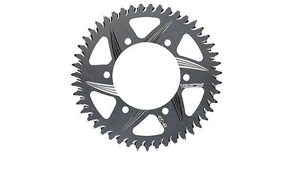 Vortex 680-50 Silver 50-Tooth Rear Sprocket