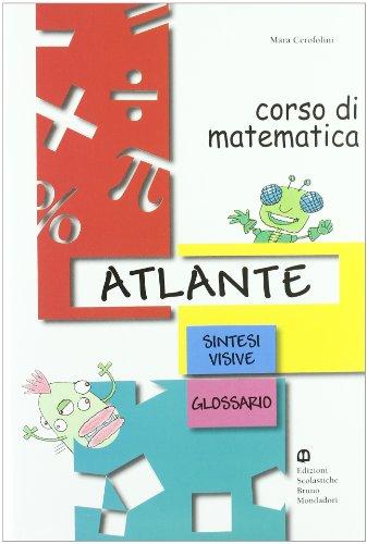 Corso di matematica. Aritmetica A. Per la Scuola media