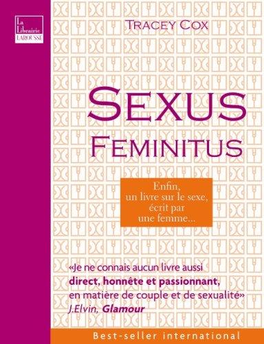 Sexus Feminitus par Tracey Cox