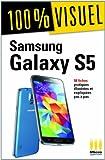 100%VISUEL SAMSUNG GALAXY S5