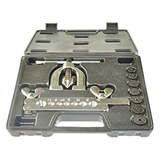 Red Tools RT20416 Doppel-Bördelgerät