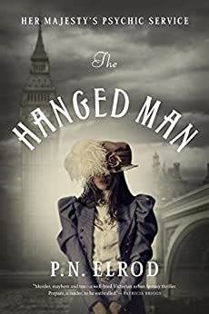 The Hanged Man by [Elrod, P. N.]