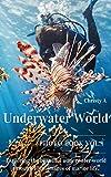 #9: Underwater World Photo Book Vol.1: Exploring the beautiful underwater world through 100+ images of marine life.