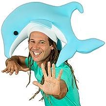 Gorro loco gomaespuma - Delfin