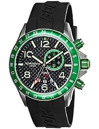 Torgoen T20302 - Reloj para hombres