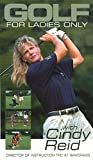 Golf - For Ladies Only [VHS]