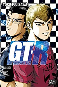 GTR : Great Transporteur Ryuji Edition simple One-shot
