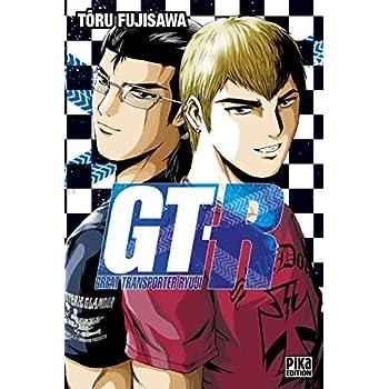 GTR: Great Transporteur Ryuji