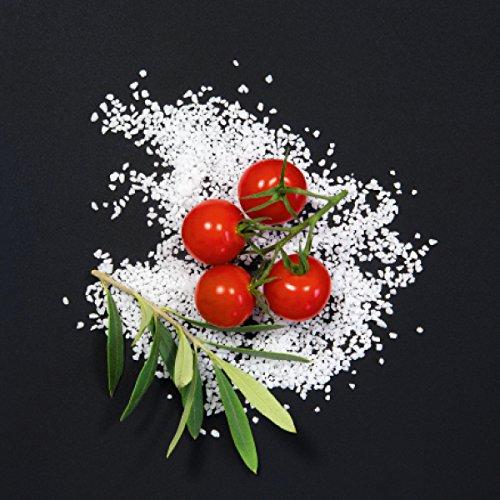 Eurographics Deco Glass 1189 Cucina Italiana Pomodori, 30 x 30 cm