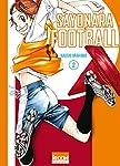 Sayonara Football Edition simple Tome 2