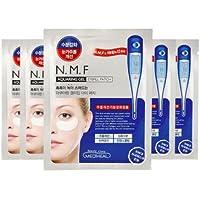 Mediheal Nmf Aquaring Gel Eyefill Patch-Falten-Augenpackung 5Pcs preisvergleich bei billige-tabletten.eu