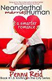 Neanderthal Marries Human: A Smarter Romance (Knitting in the City) (English Edition)