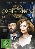 Orient-Express;Komplette Serie [2 DVDs]