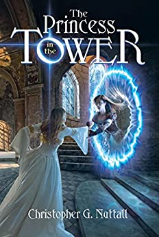the-princess-in-the-tower-schooled-in-magic-book-15-english-edition