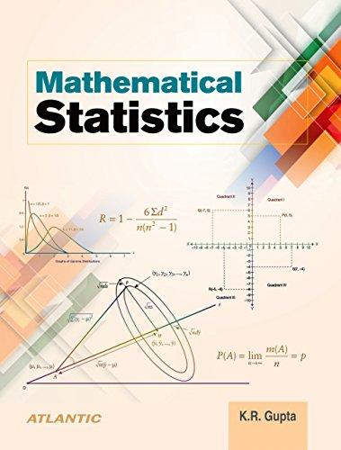 Mathematical Statistics Book