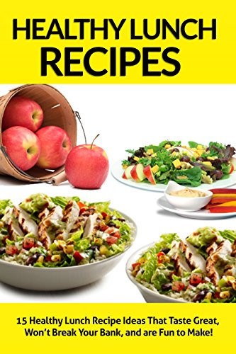 Healthy lunch recipes 15 healthy lunch recipe ideas that taste healthy lunch recipes 15 healthy lunch recipe ideas that taste great wont forumfinder Image collections