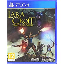 Lara Croft Temple Of Osiris [Importación Inglesa]