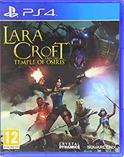 Lara Croft Temple of Osiris (PS4) (B00TPWPDHO) | Amazon Products