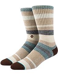 Stance Topanga Socks - Forest Large