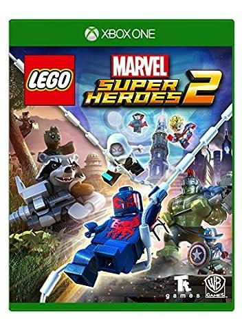 LEGO Marvel Superheroes 2 [Xbox