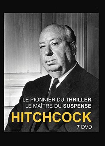Hitchcock : Le pionnier du thriller, le maître du suspense