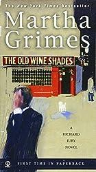 The Old Wine Shades (Richard Jury Mysteries) (Richard Jury Mysteries (Paperback))