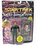 Dr. Julian Bashir Starfleet Medical Officer DS9 - Actionfigur - Star Trek Deep Space Nine von Playmates