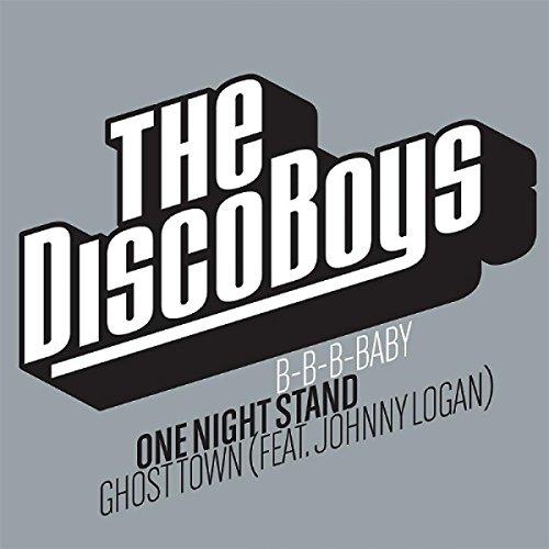 B-B-B-Baby / One Night Stand /...